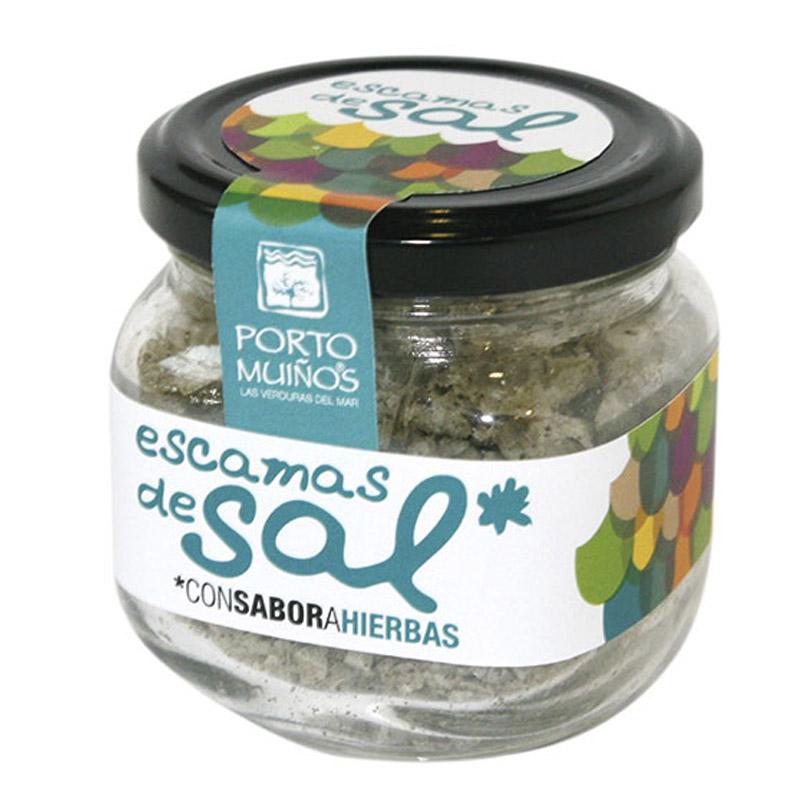 Escamas-sal-sabor-hierbas-PortoMuinos