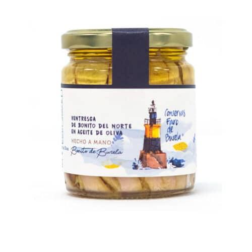 Ventresca-de-Bonito-del-norte-de-Burela-en-aceite-de-oliva---FARO-BURELA