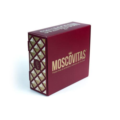 moscovitas 250 grs