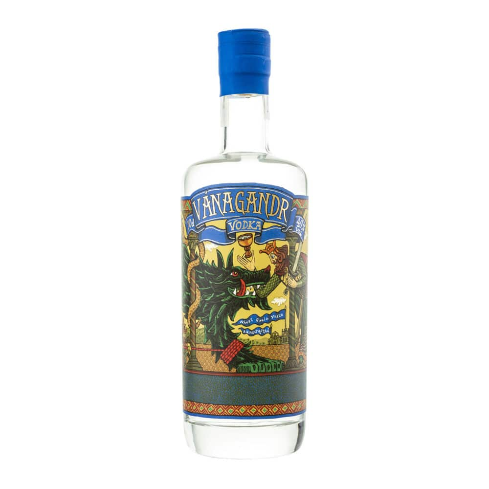 vanagandr vodka
