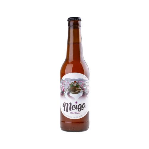 Cervexa especial Meiga Brétema